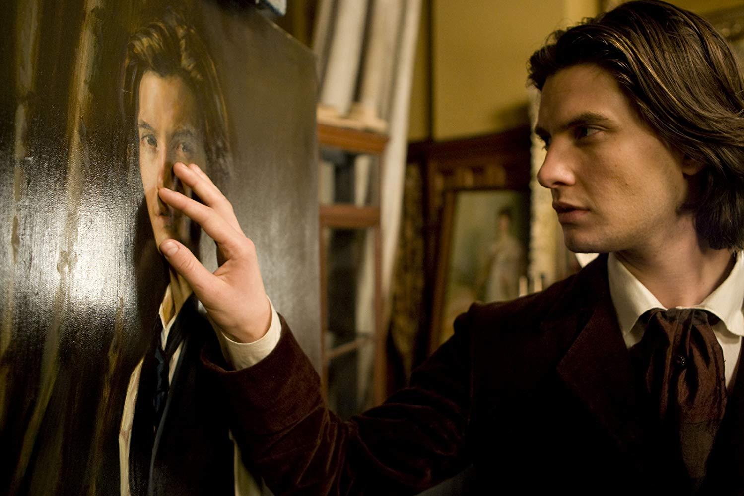 Dorian Gray, Sursa: IMDb