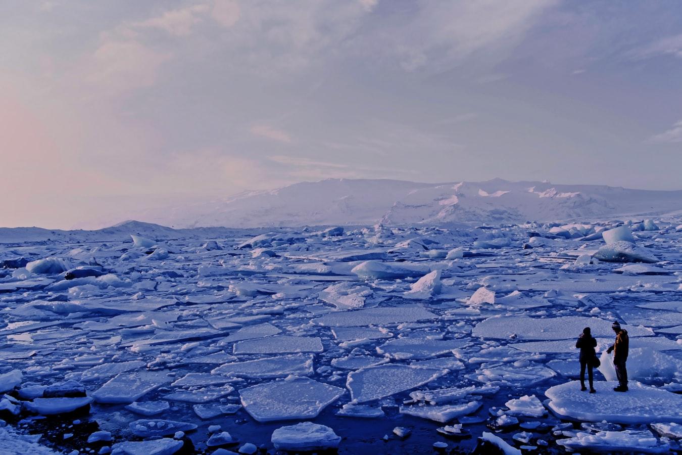 Incalzirea globala si vortexul polar