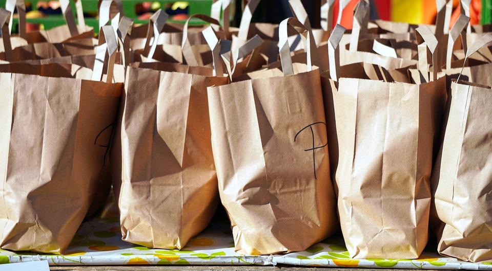 Risipa alimentară si consumerismul