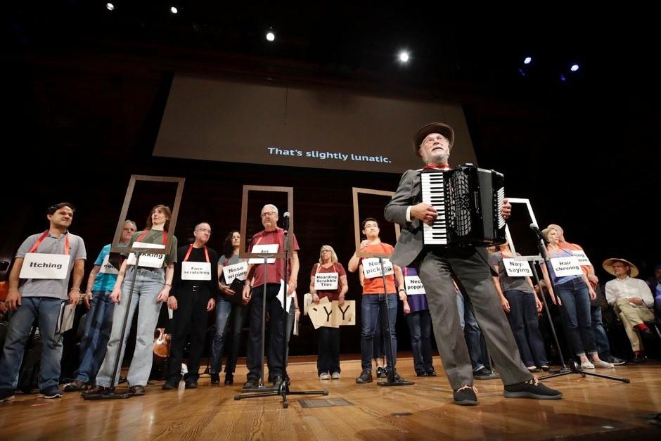 Ig Nobel, Sursa: science focus
