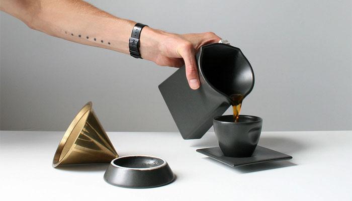 Cafea si serviciu de cafea 3D, Sursa: 3dnatives.com