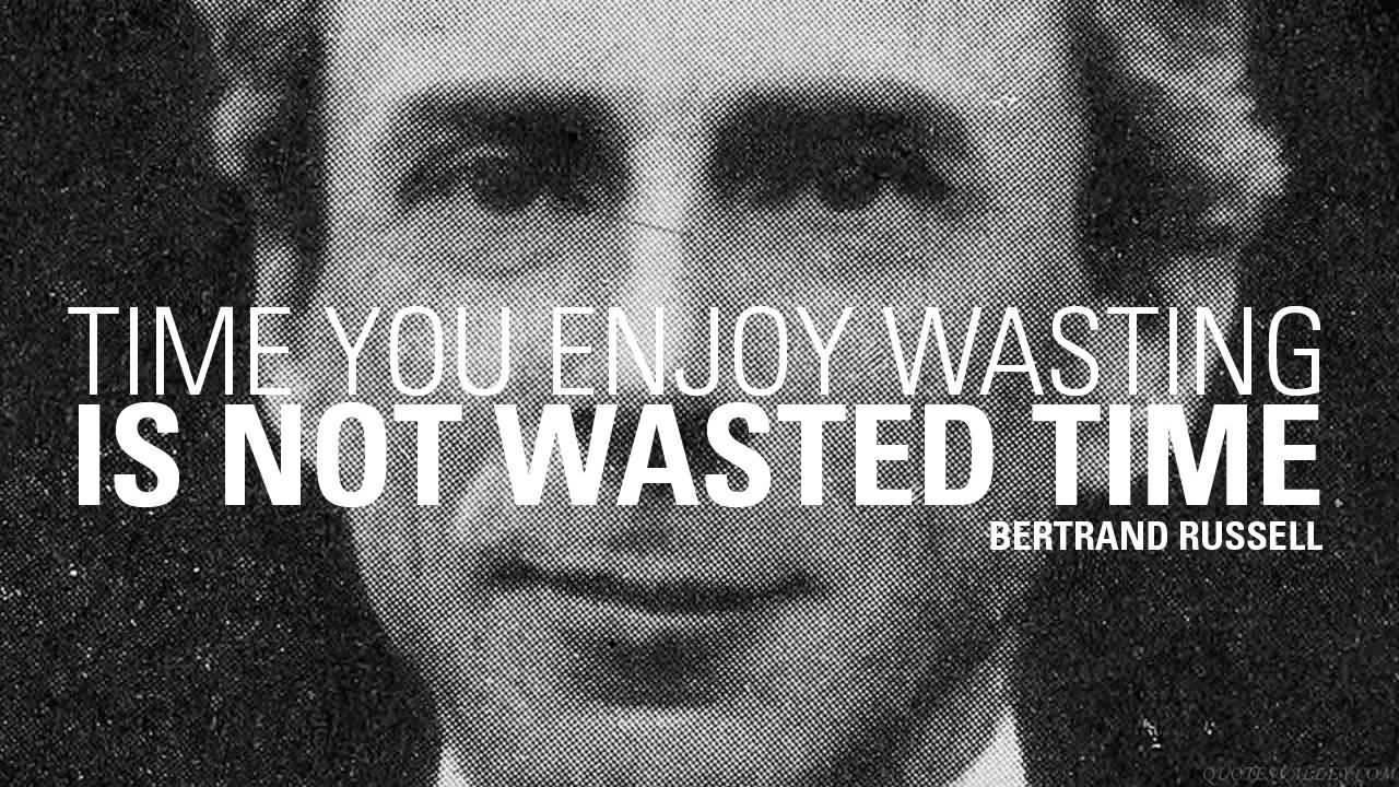 Bertrand Russel, Sursa: Quotessvalley