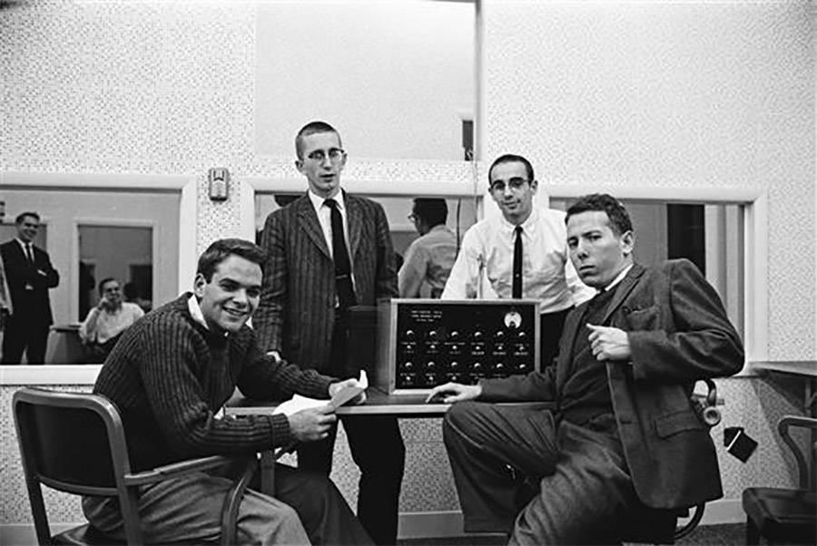 Experimentul Milgram, Studenti, Sursa: All That s Interesting