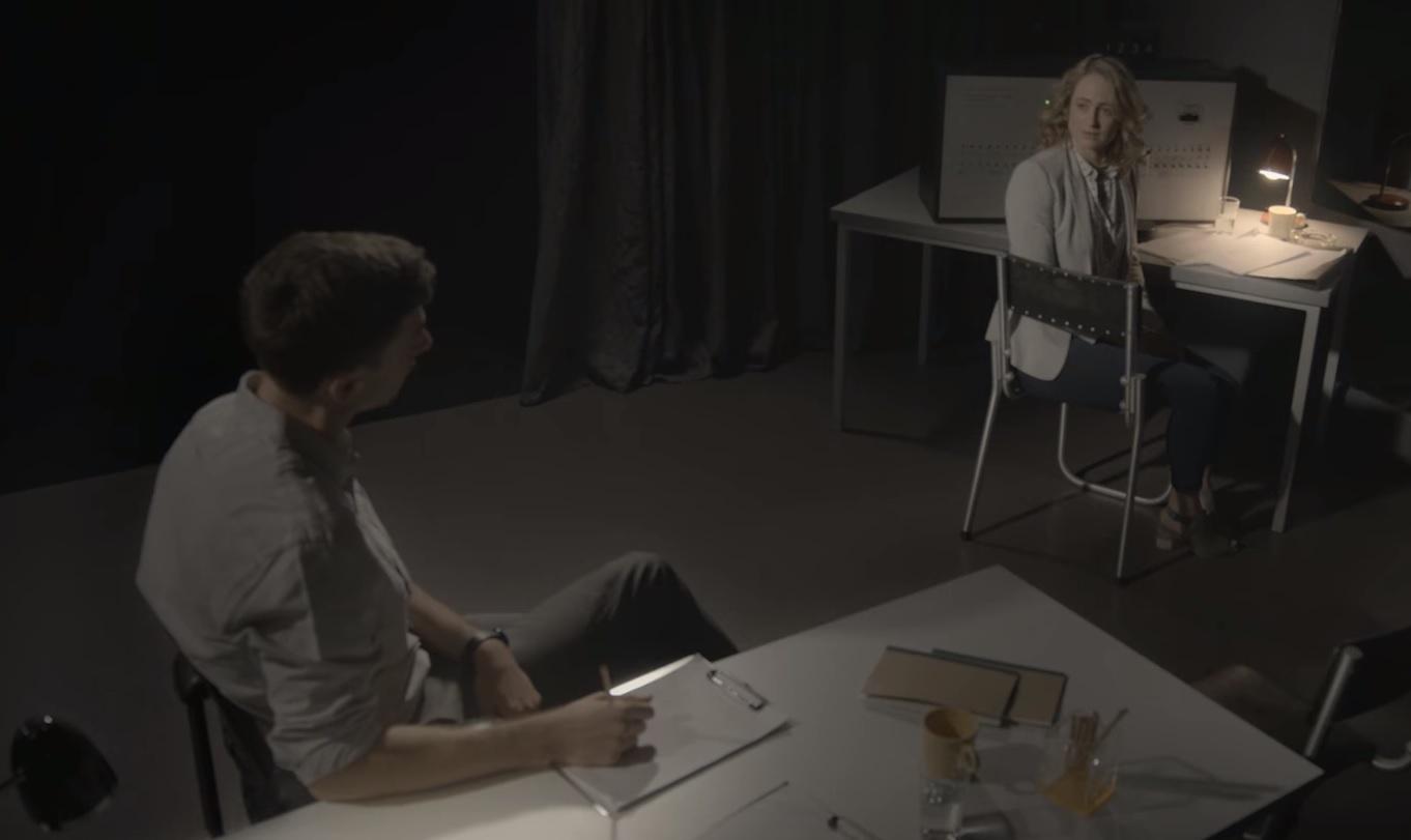 Experimentul Milgram, Sursa: The British Academy