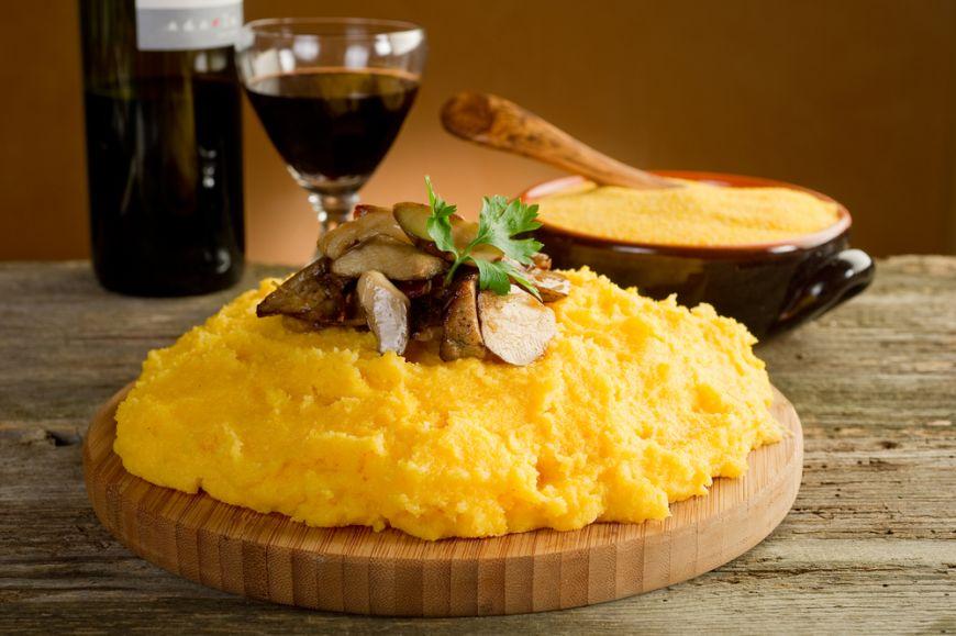 Mancare traditionala, Sursa: Foodstory