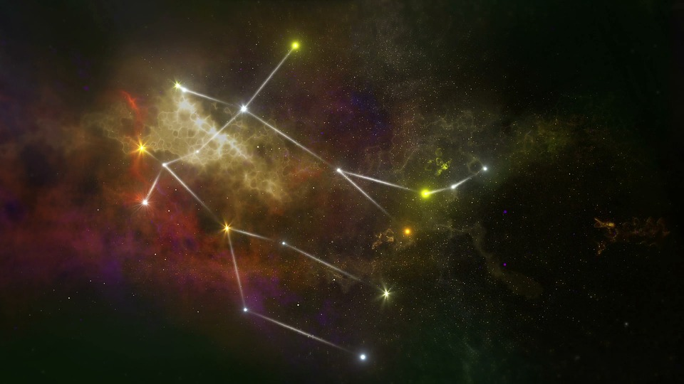 Noiembrie astrologic