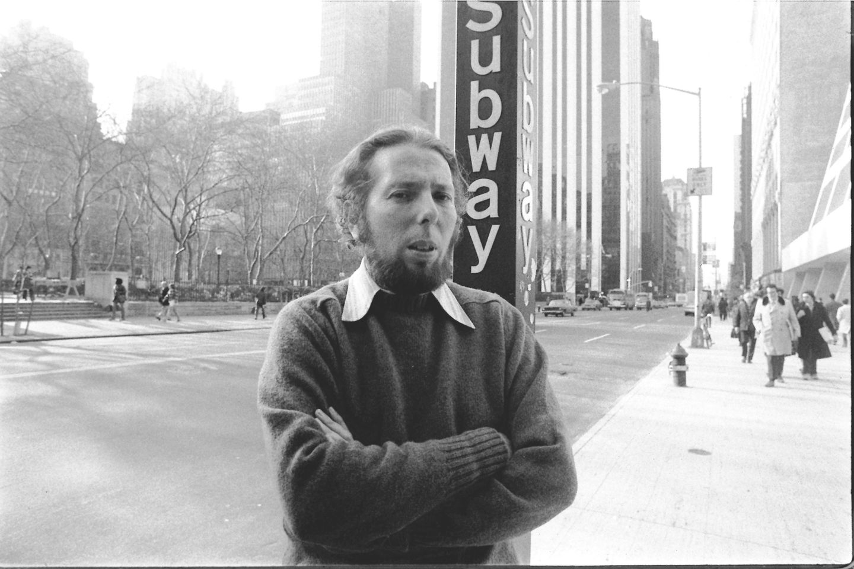 Stanley Milgram, Sursa: The Boston Globe