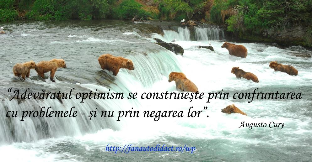 Augusto Cury, Citat