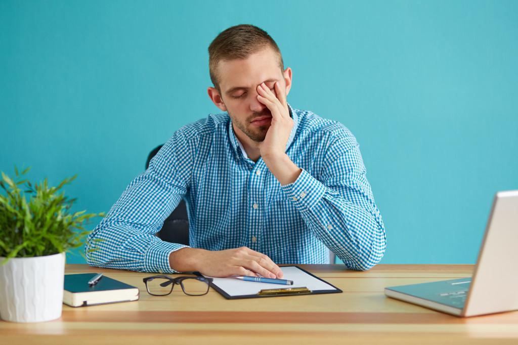 Boreout sau burnout