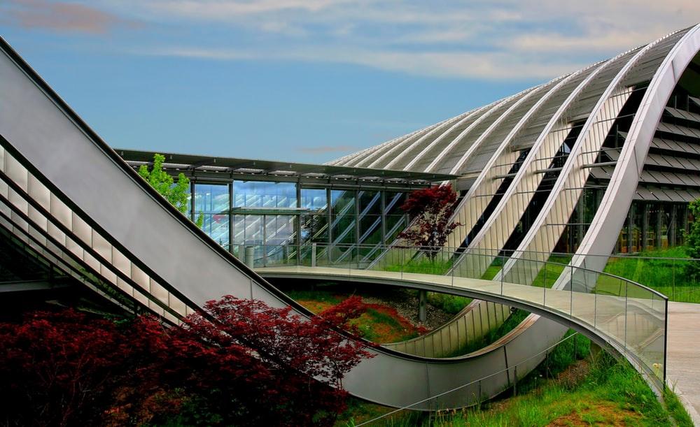 Centrul Paul Klee, Berna