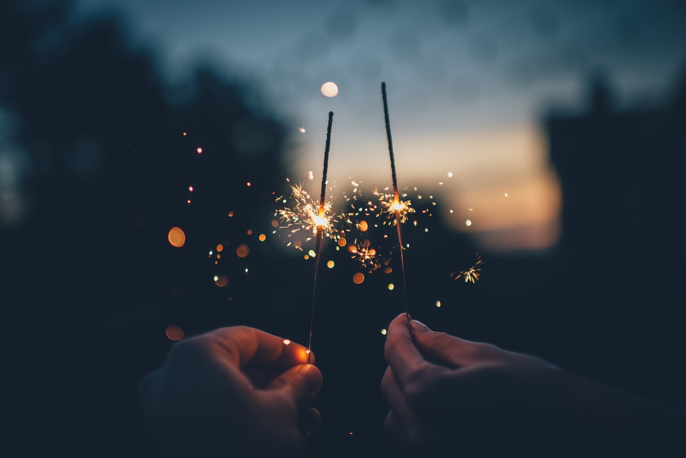 Traditii si superstitii de Anul Nou