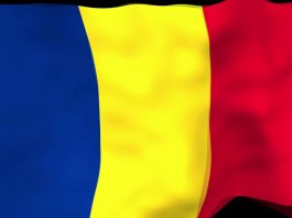 """Steagul Romaniei, """"Trăiască România dodoloaţă!"""""""