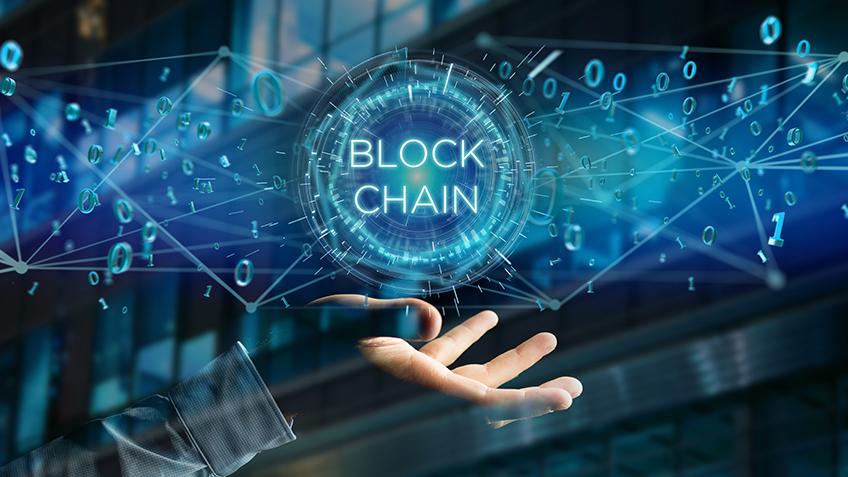 Blockchain Technology, Sursa Simplilearn