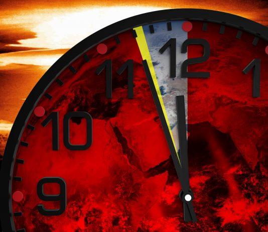 Ceasul Apocalipsei, indicator simbolic, monitorizat de 13 laureaţi ai Premiului Nobel, Sursa Business Insider