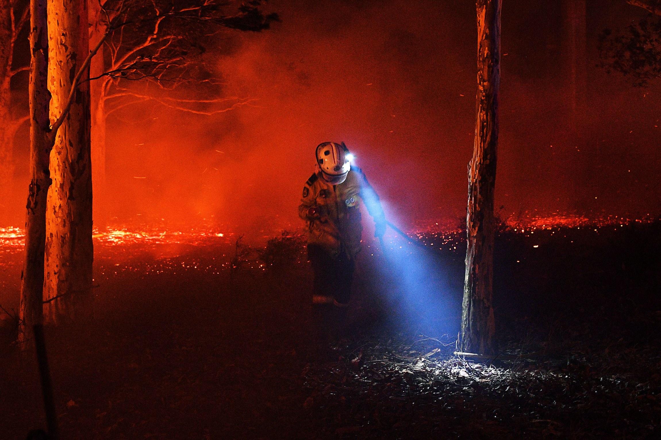 Imaginile dezastrului, Sursa Wired