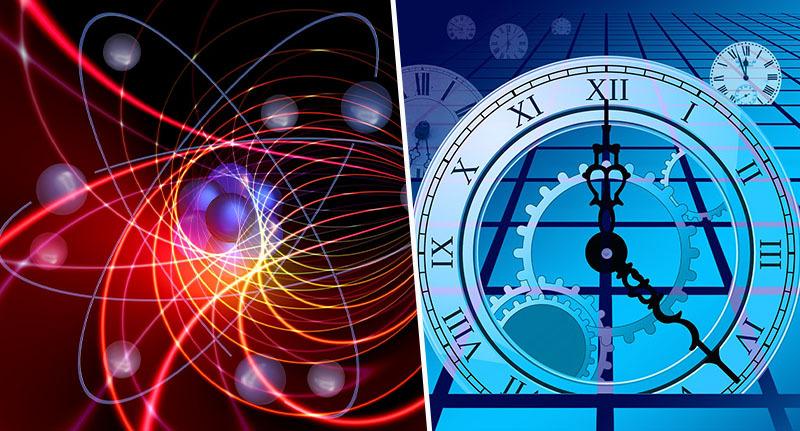 Intoarcerea timpului, experimentul Lesowik, Sursa: Unilad