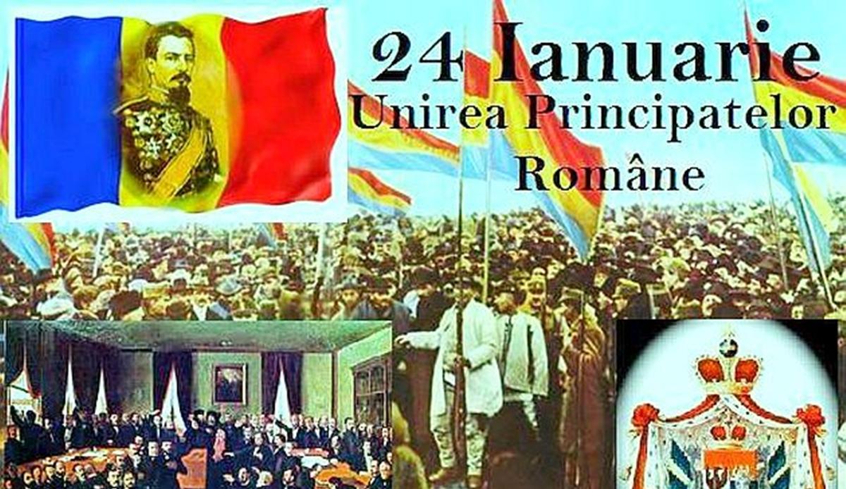 Mica Unire de la 24 ianuarie 1859, Sursa Momente Istorice