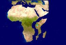 Africa se rupe in doua, seismologii lansează o teorie şocantă