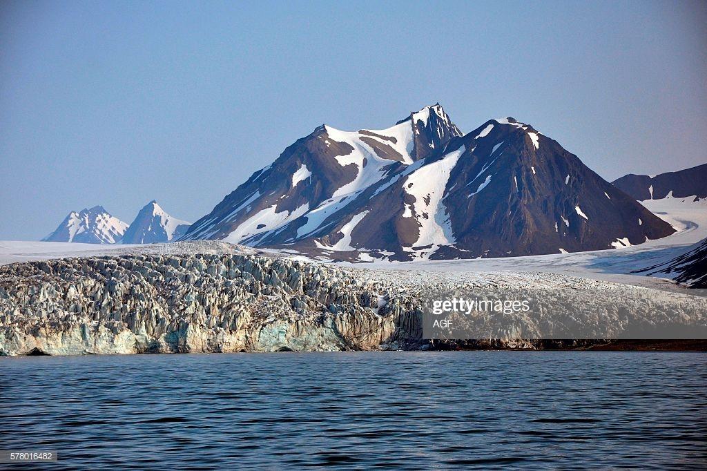 Insula Spitsbergen, Norvegia, Depozitul de la Svalbard