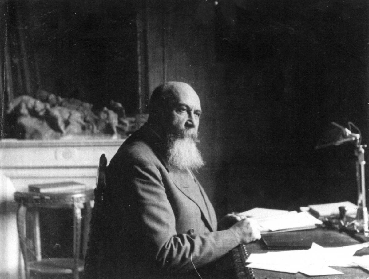 Nicolae Iorga, Sursa Historia