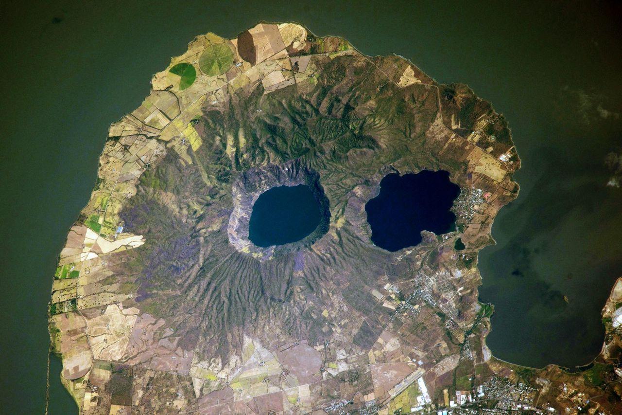Vulcanul Chiltepe