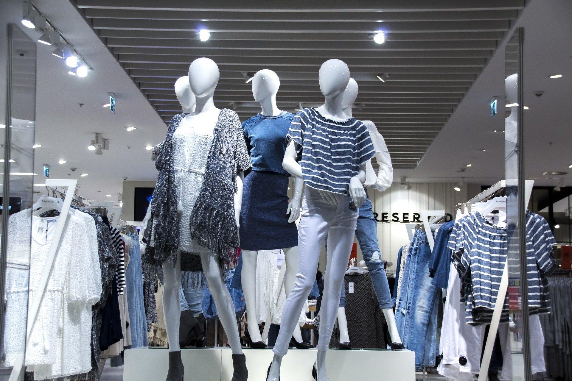 Shopping-ul si moda