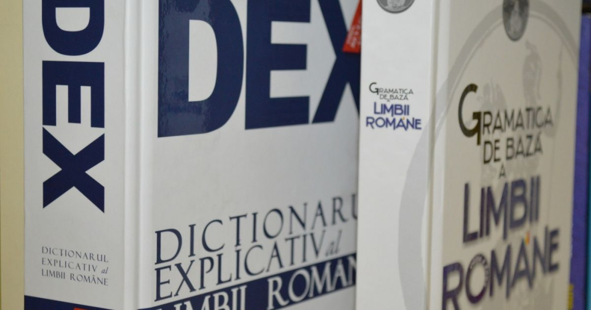 Dictionare, Sursa Adevarul.ro