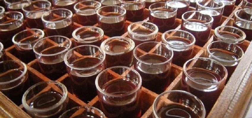 Sfinţii 40 de Mucenici, 40 de pahare cu vin