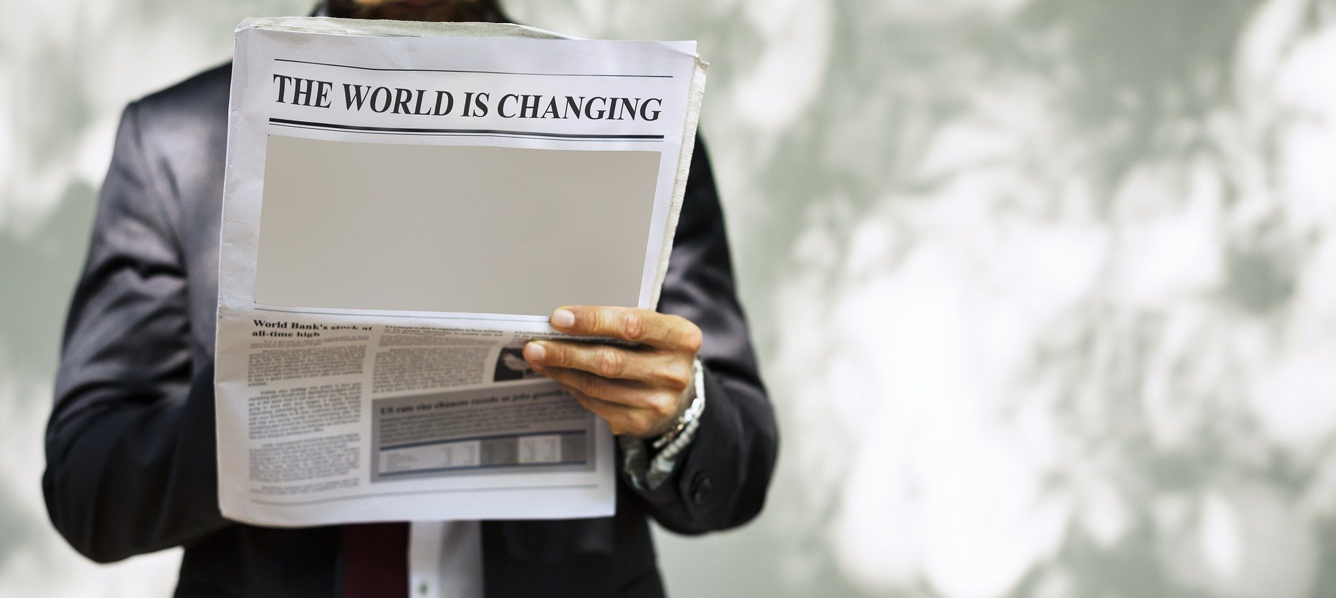Lumea se va schimba?