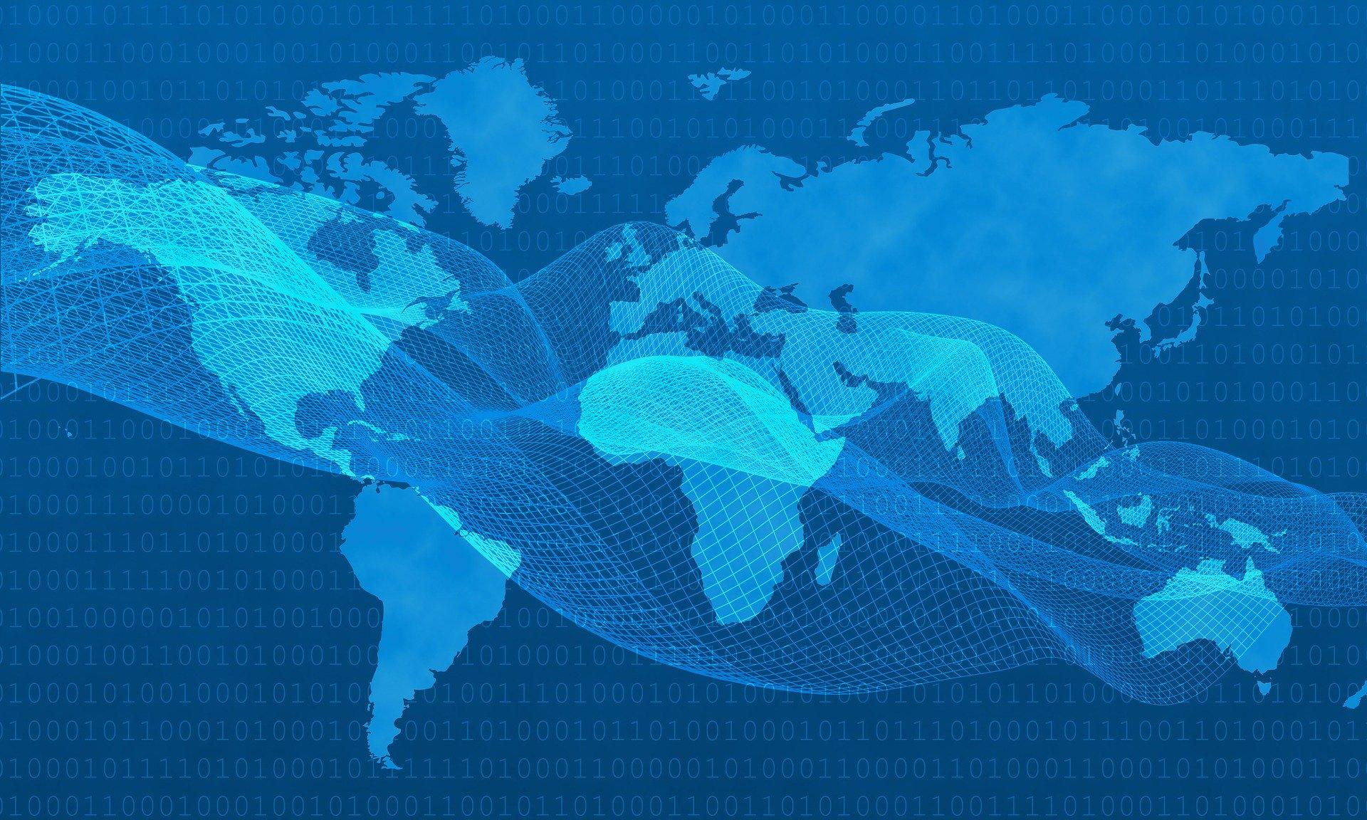 Globalizarea si lumea viitorului