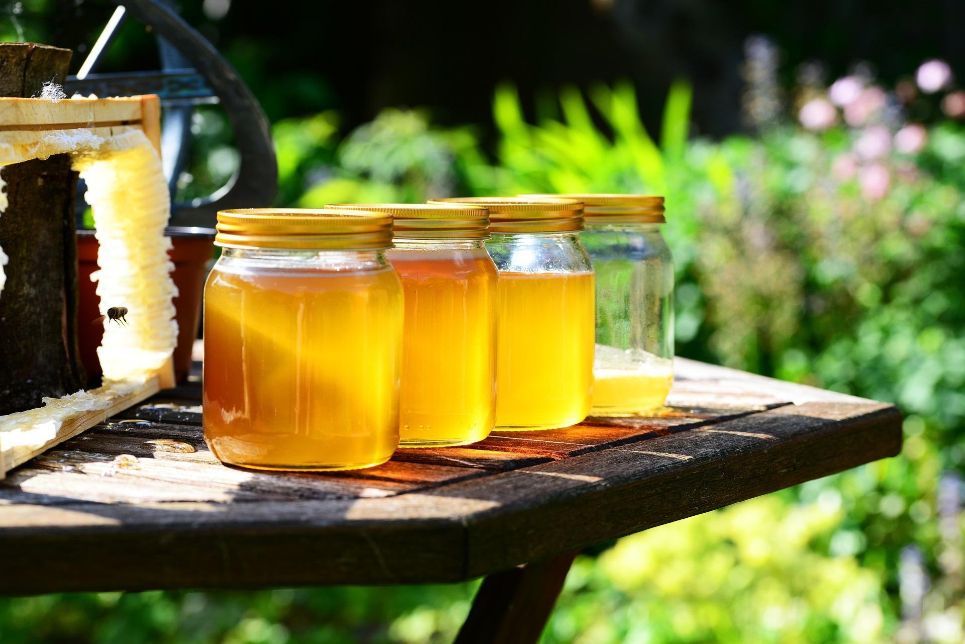 Mierea, efecte benefice asupra plamanilor