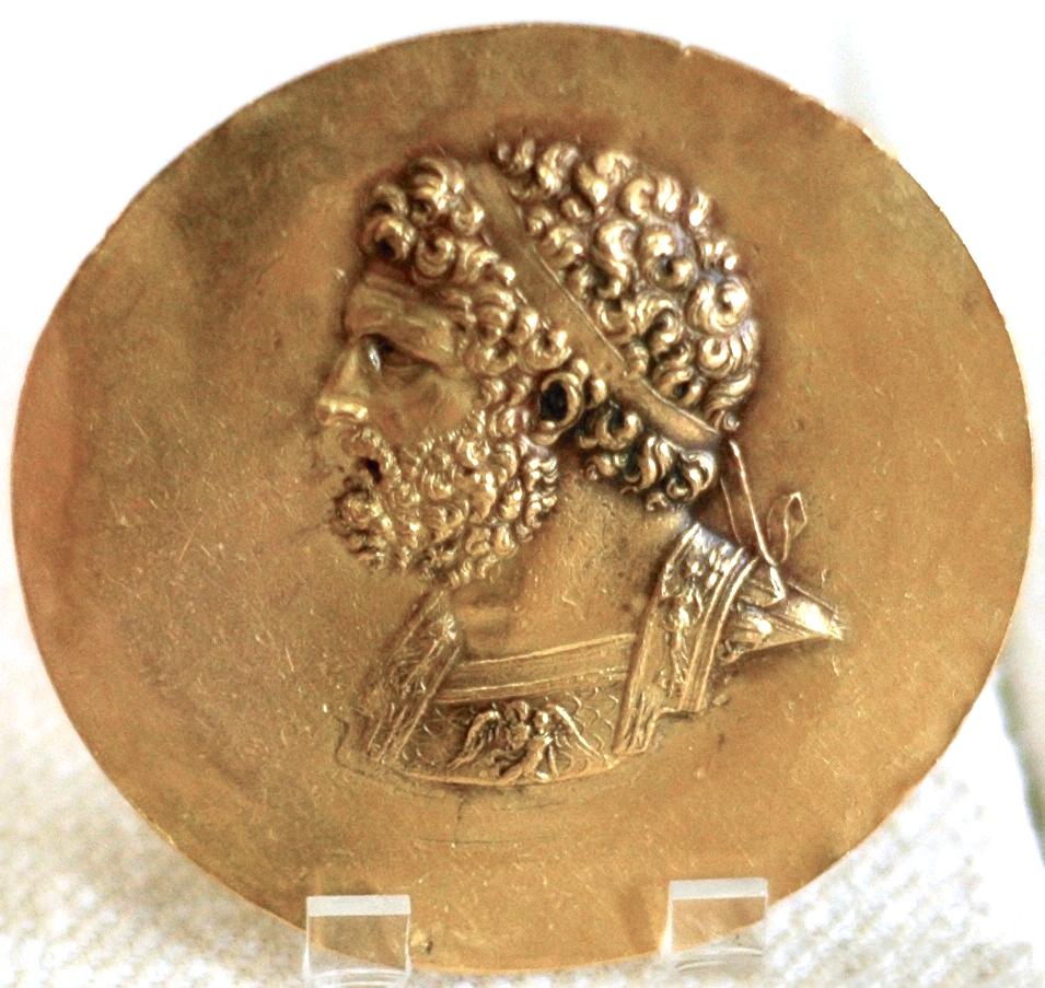 Filip al II-lea, regele Macedoniei