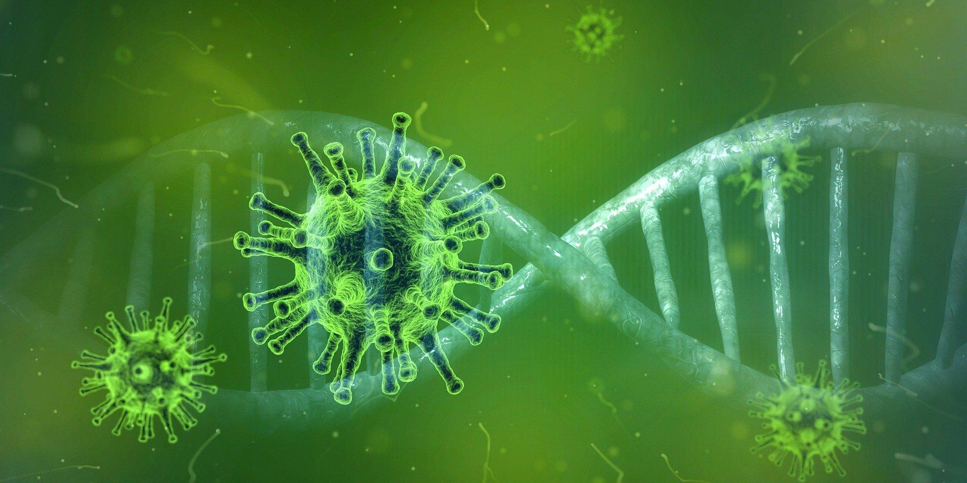 Coronavirus si Diferenţele genetice