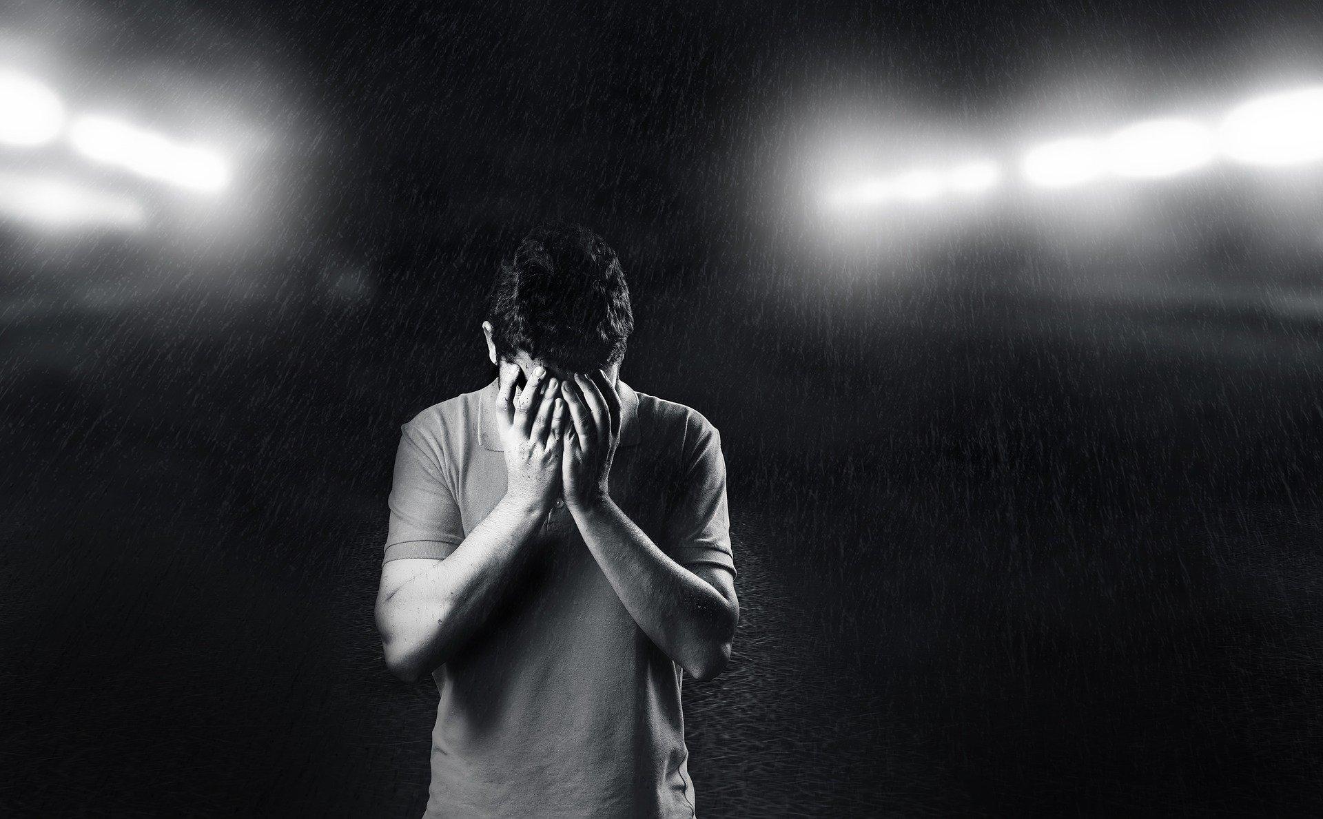Anxietatea, stresul şi fobiile