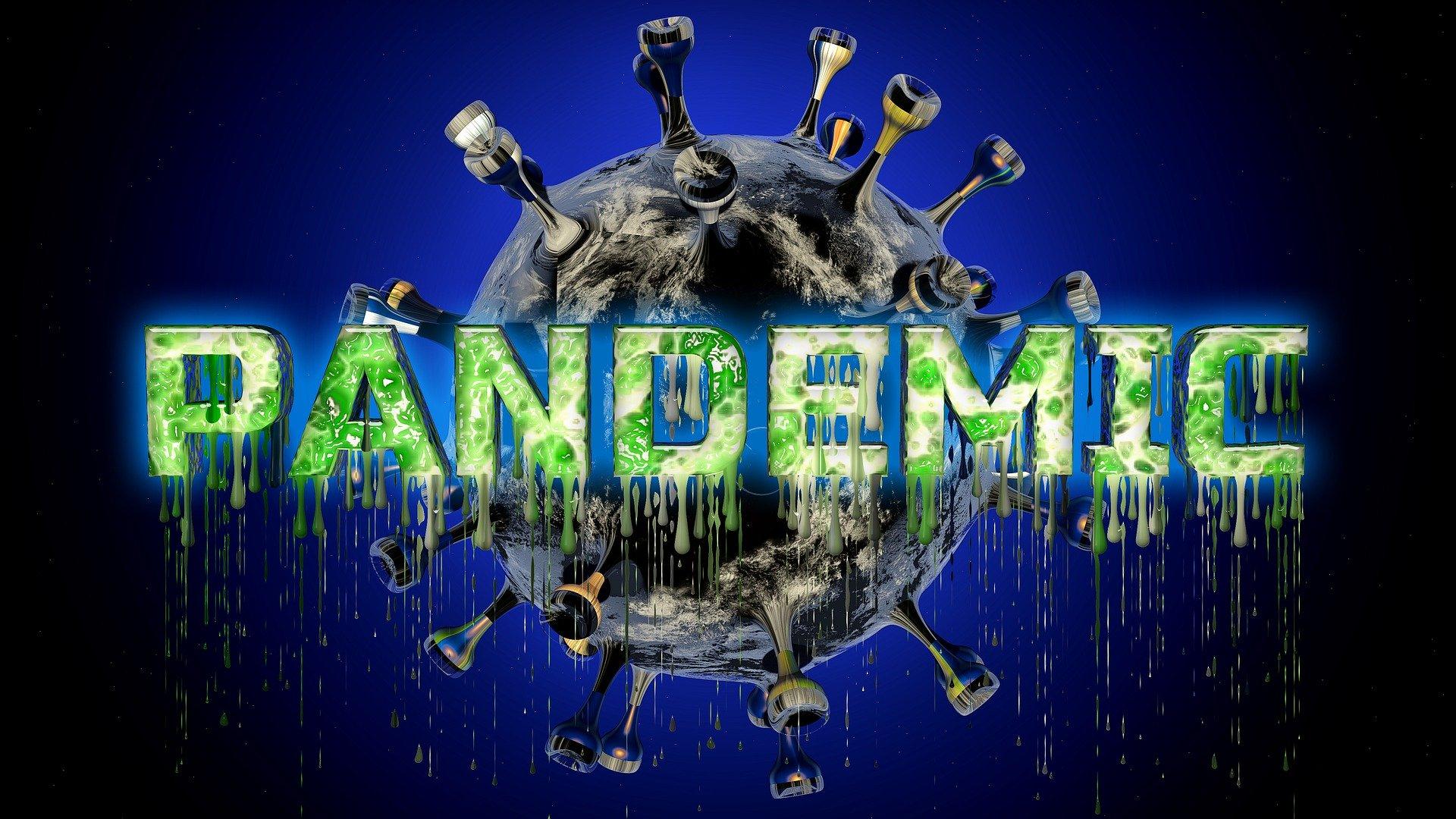 Pandemic, film documentar