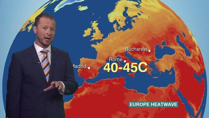 Cea mai fierbinte vara, Sursa The CyprusNow