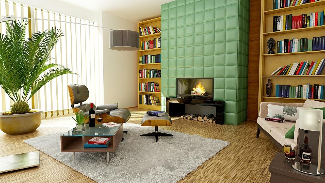 Energiile pozitive ale locuinţei