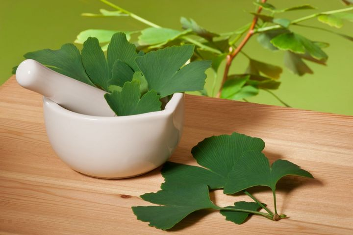 Beneficiile Ginkgo biloba, Sursa Be Brain Fit