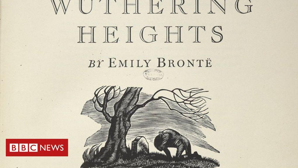 11 scriitori - Emily Bronte, La rascruce de vanturi