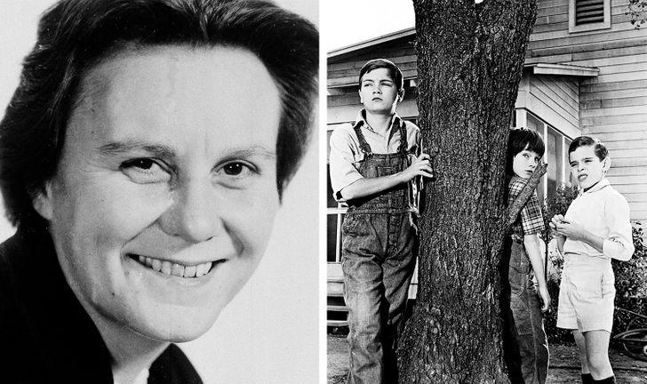 Harper Lee, Sa ucizi o pasare cantatoare