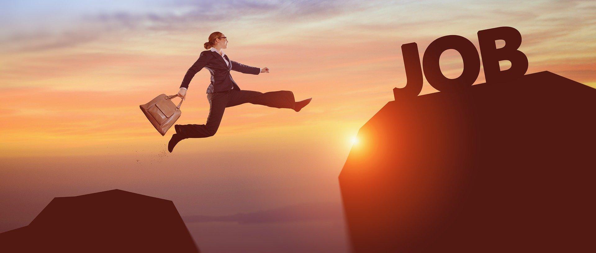 Succesul în carieră