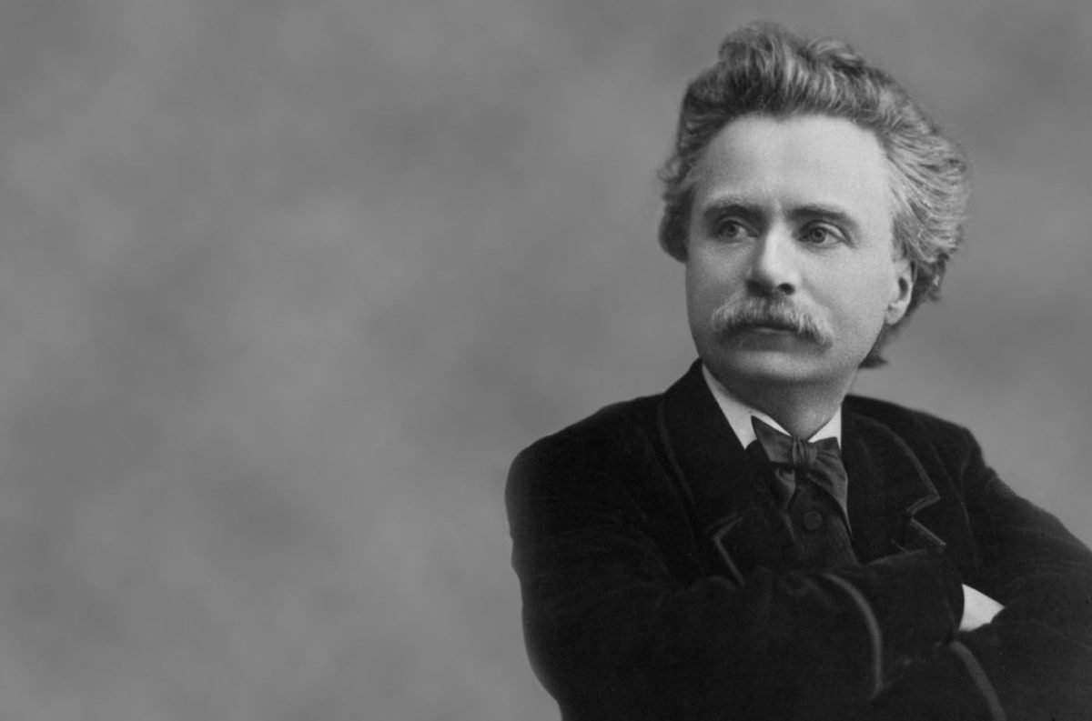 Edvard Grieg, Sursa Life in Norway