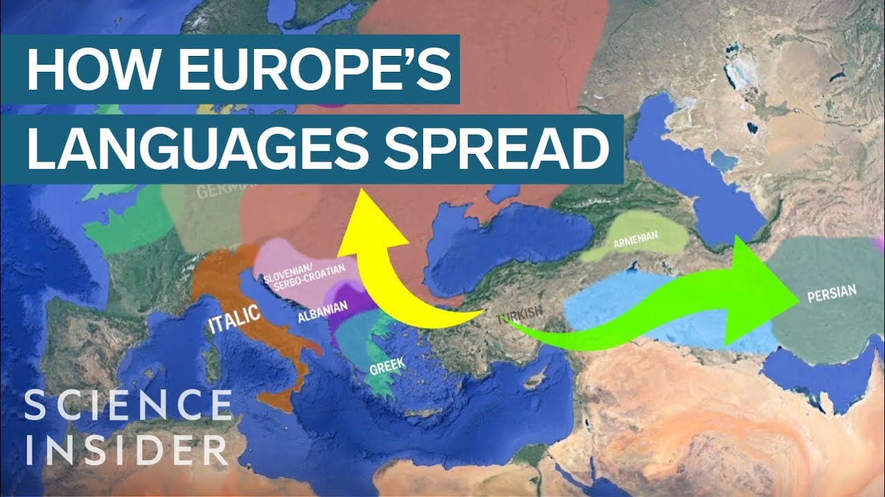 Limbi indo-europene