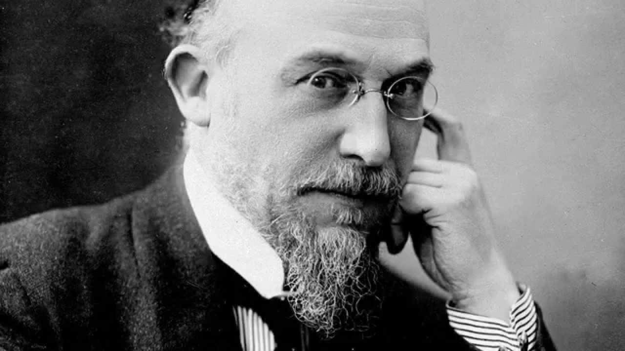 Obiceiuri ciudate, Erik Satie