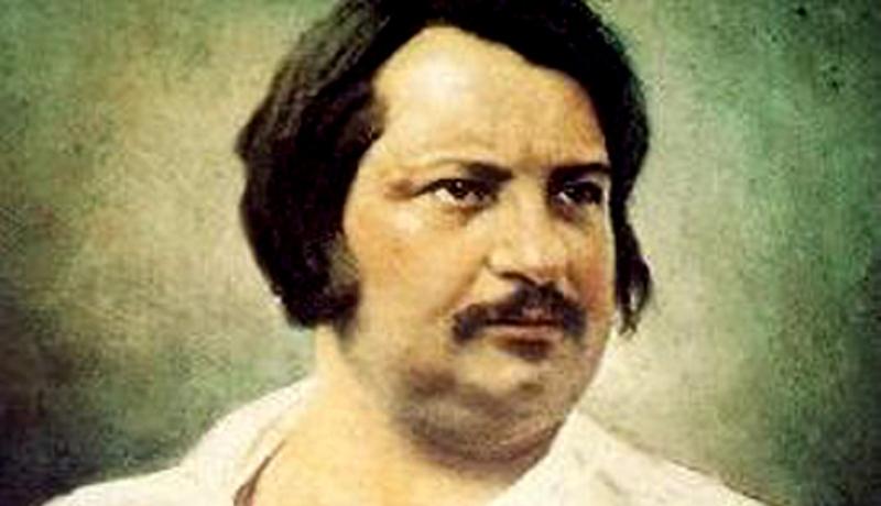 Obiceiuri ciudate, Honore de Balzac, Sursa Writers Write