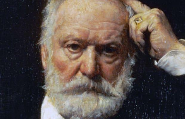 Obiceiuri ciudate, Victor Hugo, Sursa Biography