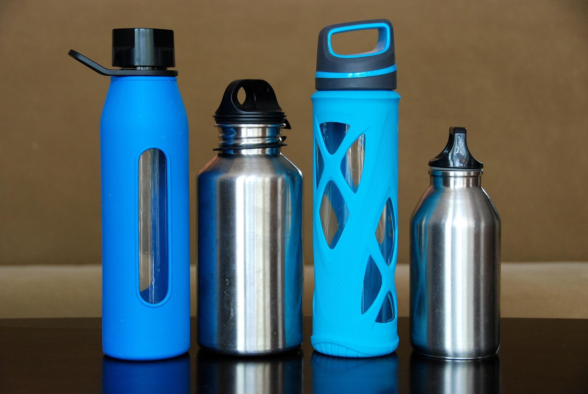 Sticle pentru apa