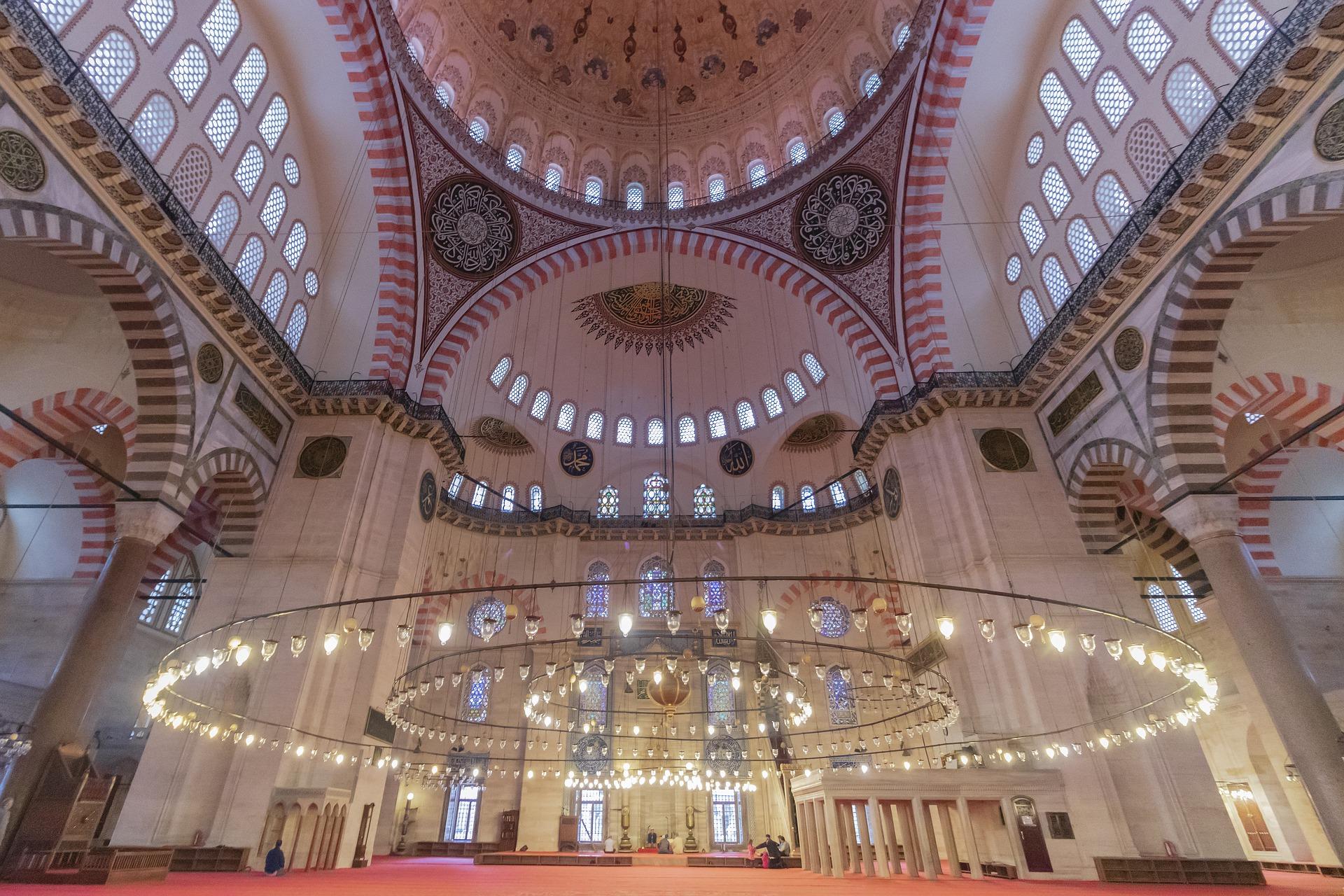 Hagia Sophia, din Istambul