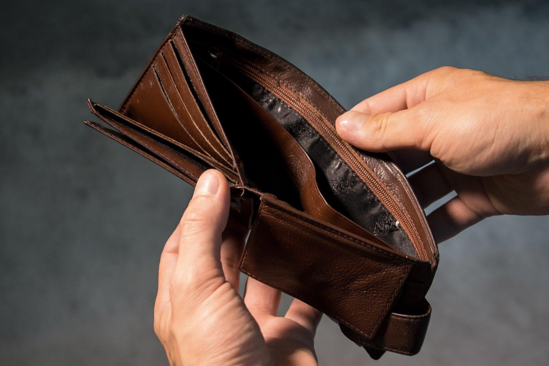 Controlul finantelor personale