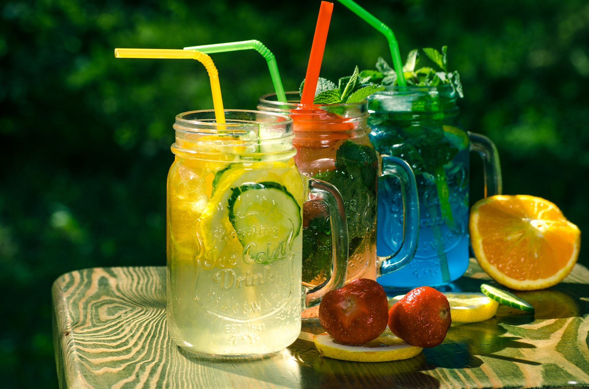 Beneficiile hidratarii
